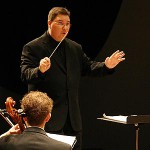 Christopher Kelts, Conductor