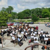 May 23 2021 Concert Orchestra